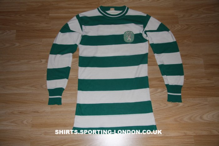 1965-1973 HOME SHIRT FRONT