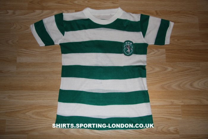 1977-1987 HOME SHIRT FRONT