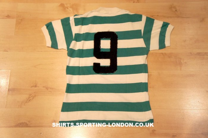 1978 HOME SHIRT BACK