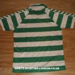 1988-1989 HOME SHIRT BACK