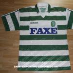 1993-1994 HOME SHIRT FRONT