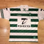 1997-1998 HOME SHIRT FRONT