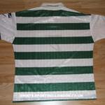 1997-1998 HOME SHIRT BACK