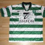 1998-1999 HOME SHIRT FRONT