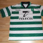 1999-2000 HOME SHIRT FRONT