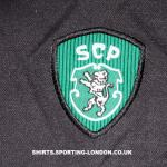 2001-2002 GOALKEEPER SHIRT CREST