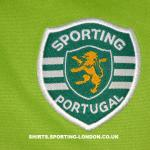 2004-2005 GOALKEEPER SHIRT CREST