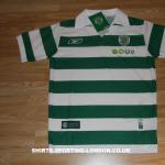 2005-2006 HOME SHIRT FRONT *CENTENARY* LIMITED EDITION