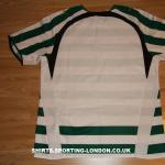 2006-2007 MAIN SHIRT BACK