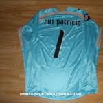 2007-2008 GOALKEEPER SHIRT BACK