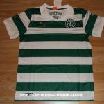 2013-2014 HOME SHIRT FRONT