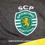 2013-2014 GOALKEEPER SHIRT CREST